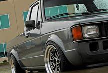 caddy mk1 / volkswagen