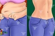 Ploché břicho