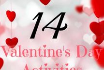 Craft Day Ideas: Valentines Day