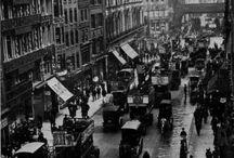 1920s England