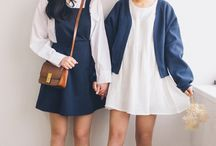 japan styles