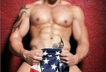 Independance day  patriots
