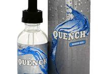 Quench E-Liquid