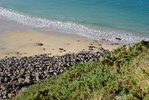 Photographies du littoral
