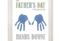 Father's Day / by Beverly Barragan