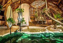 Mejores lugares para alojarse en Tulum