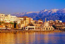 Greece / Gorgeous Greece