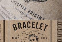 bracelets package
