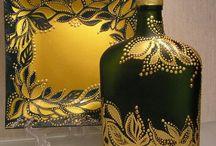 Fester üvegek