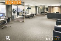 Colortuft - Lançamentos 2015 / L.A.N.Ç.A.M.E.N.T.O.  #Forma #Ritmo #Urbano  Carpetes em rolos desenvolvidos com a tecnologia Colortuft e disponíveis a pronta entrega.  Compartilhe os lançamentos exclusivos da Beaulieu.  #iTuft #Colortuft #Carpetes