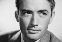 Gregory Peck - 1916/2003