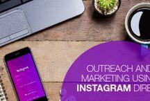 Instagram Marketing / Instagram Marketing tips and ideas.