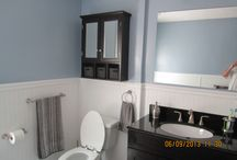 Handicap Accessible Bath / CAM Real Estate Development can customize for handicap accessible baths and more.
