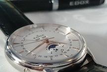 Edox / Art of Watchmaking / Edox Masterpieces