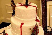 Ain't gonna happen wedding / Voor m'n toekomstige man, kan ie zijn ideeën ook spuien ;-)