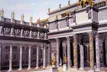 Foros / Roman forums