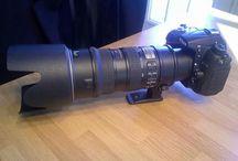 Lente 70-200mm