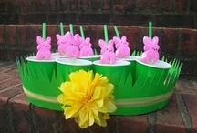 Holiday--Be Mine/Easter/St. Patty's Day / by Tracy Wess Hardy