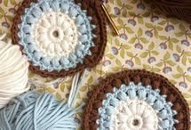 Crochet: Patterns / All kinds of crochet patterns!!