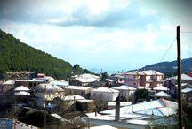 Χιόνια, Ζάκυνθος / Snow, Zakynthos