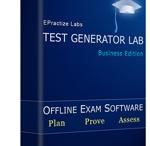 Test Generator Lab / Test Generator Lab helps you to create your own tests.