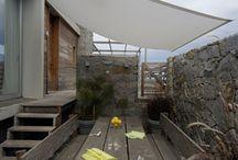 Garden Styles: Wabi Sabi Industrial / by PITH + VIGOR