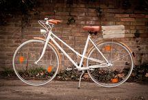 Vintage Bringa- INGRID / vintage bicycle design- Budapest www.vintagebringa.hu