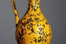 Rhein-Ruhr-Keramik Hoksch & Co. pottery