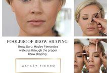 Ashley's Tips