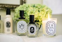 Fragrance fantasies