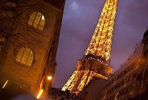 Stede vd wereld / Beautiful cities