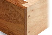 Joinery / Details