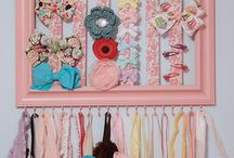 Girls rooms / by Leigh McCreless