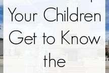 LDS Parenting / Parenting tips for LDS families