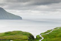 Travel: Faroe Islands