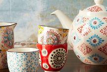 Zakka/tableware/kitchenware