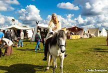 Festivals and amusements