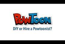 Powtoon Videos