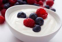 dieta yougurt