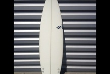 Yerxa surfboards