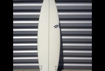 Yerxa surfboards