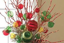 holiday decor / by Leighton Pichler