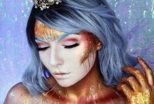 @ Bethanyfae Makeup