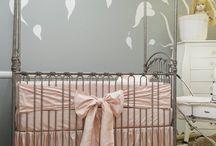 baby nursery / by Urban Girl Western Purses