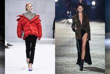 Modetrends Herbst/Winter 2016/17