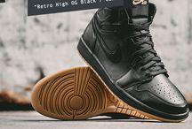 All Black Nike Air Jordans (Customs and OG) / 12 Best All Black Nike Air Jordans (Customs and OG)