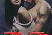 Tempted / Death Dealers MC book 2 / by Alana Sapphire