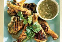 Mmmmm...  poulet