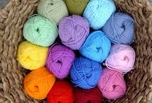 [knit] / yarn yarn yarn