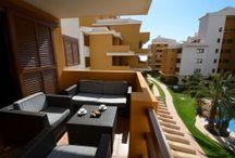 La Entrada - Apartament Torrevieja